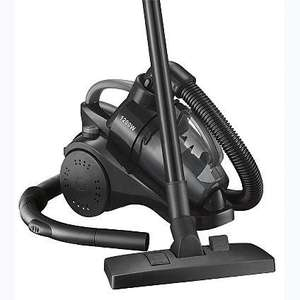 Smart Price 1200W Bagless Cylinder Vacuum Cleaner £17.99 Collect in-store @ Asda Direct