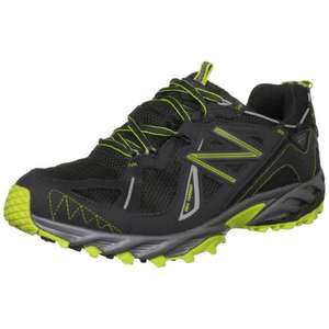 New Balance Men's Gore-Tex Waterproof Trainer (Mt610gtx) - Width 2e and D, £35.68 (£28.54 with 20% code) @ Amazon