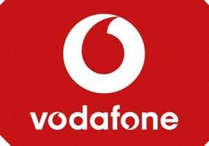 Free Vodafone SIM with 1,000 (Vodafone to Vodafone) Free Minutes of Calls (as long as you top up every 30 days)
