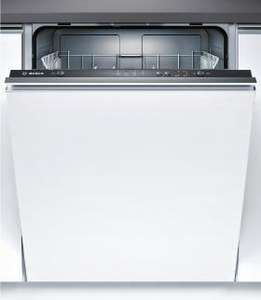 Bosch SMV40T10GB Built in Dishwasher - £349 inc. dleivery at Peter Tyson