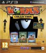 Worms Collection PS3/Xbox 360 - £7.97 Delivered @ Gamestop (Cyber Monday)