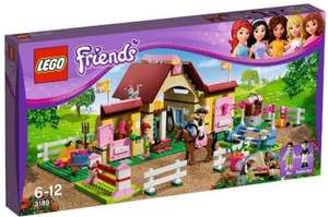 Lego friends advent calender £9.99 @ Sainsburys instore