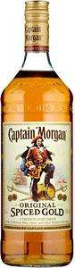 Captain Morgan's Spiced Rum 1 litre £14 @ Asda