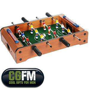 Tabletop Football Game £7.99 @ Home Bargains