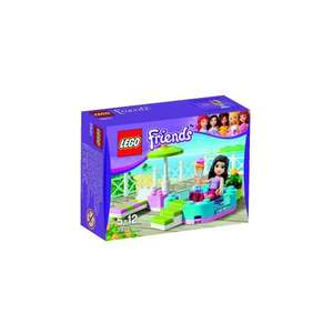 LEGO Friends 3931: Emma's Splash Pool £2.49 50% off @ Amazon with free delivery