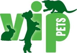 PETS AT HOME: VIP CARD - AND 10% OFF VOUCHER