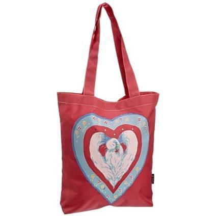 Whatever It Takes Women's Alesha Dixon Basic Shopper Pink WITBSA003 £1.54 @ javari
