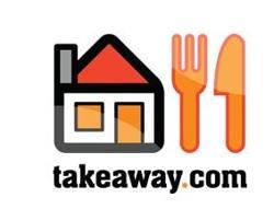 Takeaway.com FREE Pizza Week Free Takeaway £10