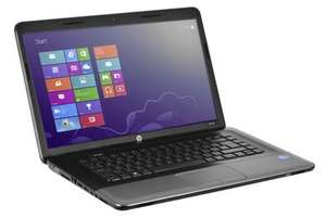 HP 650 Laptop, Intel Celeron Dual Core B830 1.8Ghz, 4GB RAM, 500GB HDD, 15.6inch £249.99 @ ebay Ebuyer