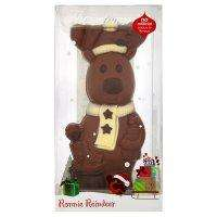 Thorntons Giant Ronnie Chocolate Reindeer 250g instore Half Price £4 @ Tesco or Online at Waitrose
