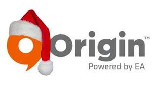 Origin Advent Calendar Daily Deals Until Christmas Day (COMPLETE list of upcoming sales until 25th Dec) @ Origin