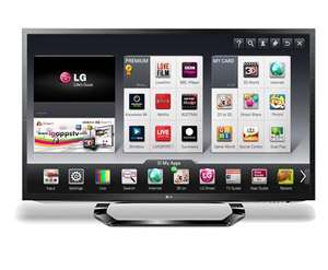 LG 42LM620T LED 3D TV freeview HD MCI-400hz £518.88 @ Electrical Experience