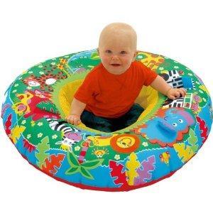Galt Toys Baby Playnest (Jungle) now half price £14.49 del @ Amazon