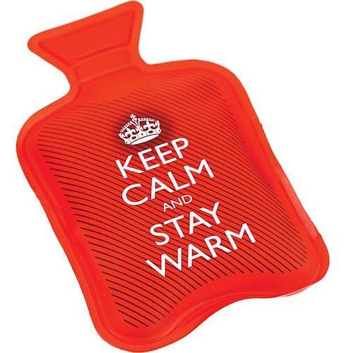 Keep Calm Novelty Hand Warmer £1 at Poundland