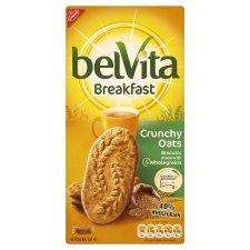 Belvita Breakfast Biscuits 300G £1.19 @ TESCO