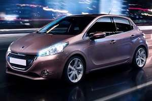 Peugeot 208 New Model/Shape 1.4 Hdi Access 5DR £107.99 @ Gateway2Lease