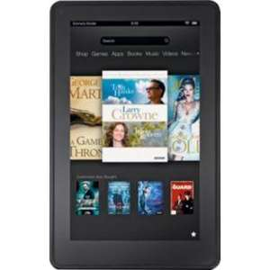 "Argos - Kindle Fire [7"" colour touch-screen, 1.2GHz processor and 1GB RAM] £99"