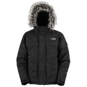 North face ice jacket at gaynors save £100 - now £199.99