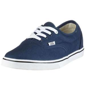Adult Vans Trainers from £16.42
