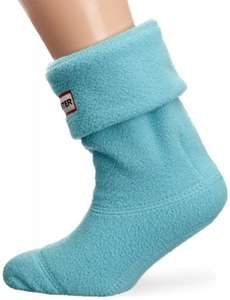 Hunter Kids Welly Girl's Socks  now £6.25 delivered @ amazon