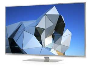 Panasonic txl47dt50 3d led tv Internet 6 year guarantee  £1049.99 @ Panasonic store Bradford