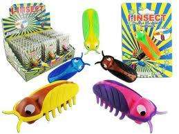 i-Insect ( Hexbug Nano clone ) toys, £1 each at Poundland