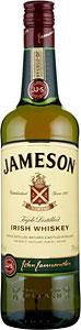 Jameson Irish Whiskey 70cl Was £20.99 Now £15 @ Sainsbury's