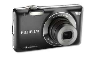Fujifilm 14MP Finepix JX490 Digital Camera (5x zoom,HD movie) £39.99 @ Lidl