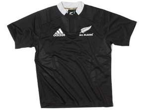 New Zealand All Blacks Rugby Shirt £34.99 at Lovell Rugby