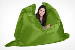 Big Bertha Giant XL Beanbags (74% OFF) BUY BEFORE 06/12/12! £39 + £14.95 postage per beanbag @ Groupon
