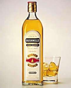 Bushmills whiskey 70cl £13.99 @ lidl