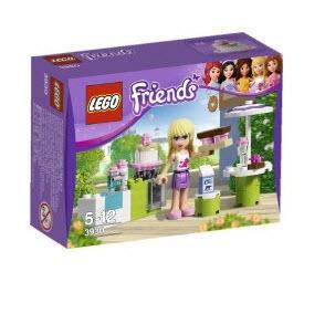 LEGO Friends Stephanie's Outdoor Bakery  now £4.24 amazon