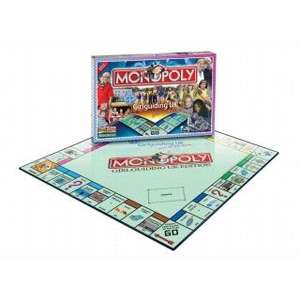 Girlguiding UK Edition Monopoly £15 (reduced for limited time)