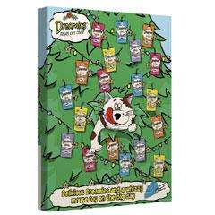 dreamies advent calendar for cats £1 asda instore