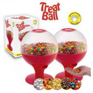 Large treatball £14.99 - @ menkind