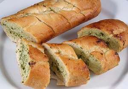 3x Fresh Garlic Bread sticks £1 @ The Co-op