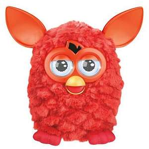 Furby's in stock 3 colours Purple, Red and Hot Pink £59.99 @ TheToyShop.com