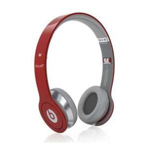 Beats By Dr. Dre Solo HD Headphones @ Argos + £10 Voucher