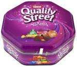 Quality street tins £3.99 @ lidl from tomorrow (6th)