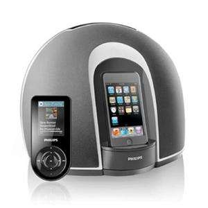 Philips iBoom DLA78405 JukeBox - Portable speakers with digital player dock £44.99 @ electrical-deals.co.uk