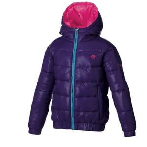 """DARE2B Shine On kids jackets 32"""" and 34"""" sizes was £50 now £15 and 25% off code. £4.95 del"""