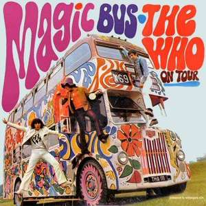 McDonalds Big Mac, Fillet O' Fish,  or McChicken Sandwich and Fries for £1.99 with a Magic Bus ticket (until 16/12/12)