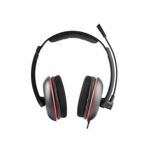 Turtle Beach Ear Force P11 Amplified Stereo Gaming Headset (PS3) £30 @ Amazon