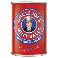 Uncle Joe's Mint Balls £1.59 @ Home Bargains