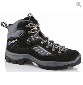 Berghaus Men's Explorer Trek GORETEX walking boots £46.80 @ Amazon