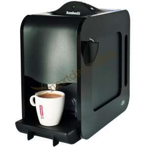 Free Rombouts OH Espresso Coffee Machine when you buy 384 Rombouts coffee pods for £99.99 at Next Day Coffee