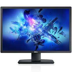"23"" Dell Professional P2312H Widescreen LED Monitor - 1920x1080 Resolution, 2000000:1 Contrast Ratio, 250cd/m² Brightness, 5ms Response Time, 1x DVI-D, 1x D-Sub, 2x USB 2.0 Ports, 3 Year On-Site Warranty.- Only £119.94 Inc VAT at Aria"