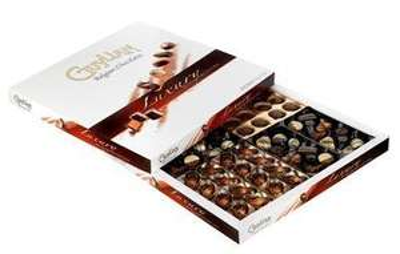 Guylian Belgian Chocolates Luxury Collection 517G -  £5 at asda
