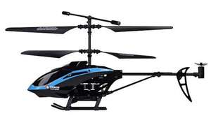 Helicopter With Video Camera £19.99 instore @ Clas Ohlsen