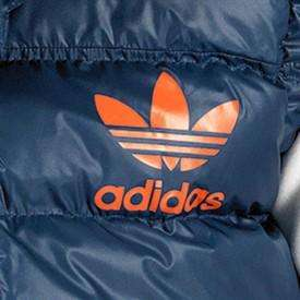 Mens Adidas Originals Padded vest, gillet or bodywarmer as I prefer to call them £29.99 @ MandM Direct 2 styles